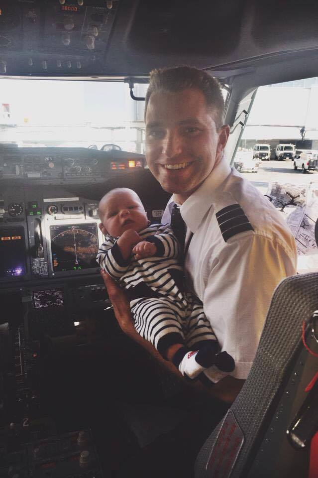 Why Babies Should Never Travel on Airplanes